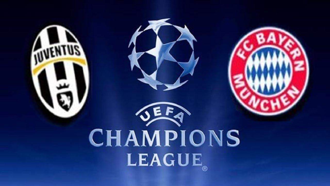 Finalizado: Juventus 2-2 Bayern Munich