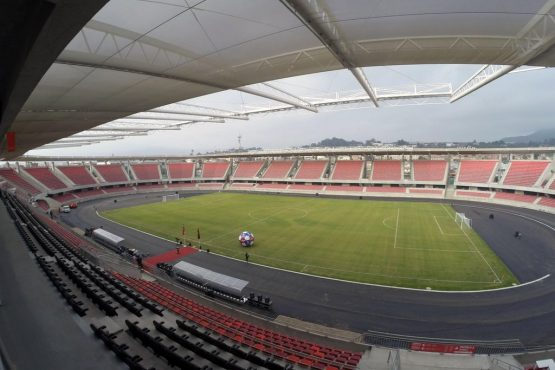 Coquimbo Unido vs Temuco: Sigue la teleserie del estadio