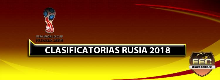 Finalizado: Venezuela 1-4 Chile