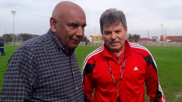 Jorge Garcés está de vuelta en el fútbol chileno