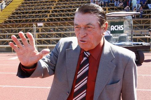 El veterano Hernán «Clavito» Godoy regresa a Santiago Morning