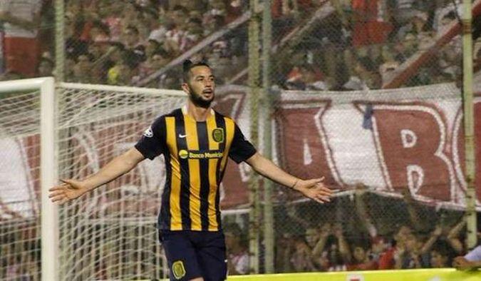 Marcelo Larrondo está a un paso de ser delantero de la «Roja»
