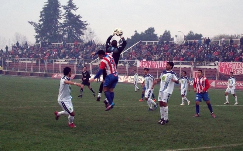 Segunda División: La Liguilla del terror