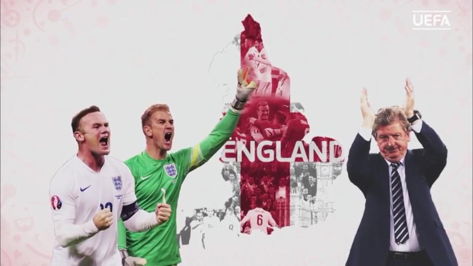 [EURO 2016] Inglaterra, en búsqueda de una Euro esquiva