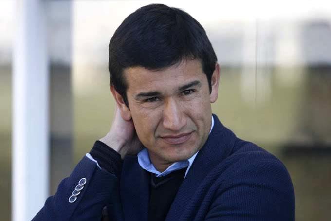 Víctor Rivero deja de ser el entrenador de Everton