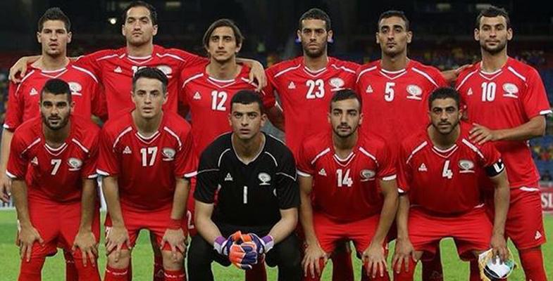 [VIDEO] Palestina arrasó a Timor Oriental con goles chilenos