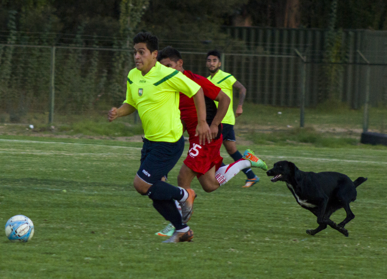 Queda abierta la llave entre Deportes Limache y AC Colina