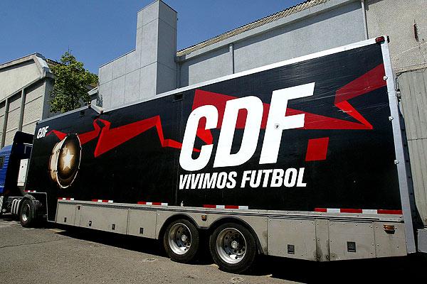 Esta es la programación del CDF para los decisivos duelos del Clausura