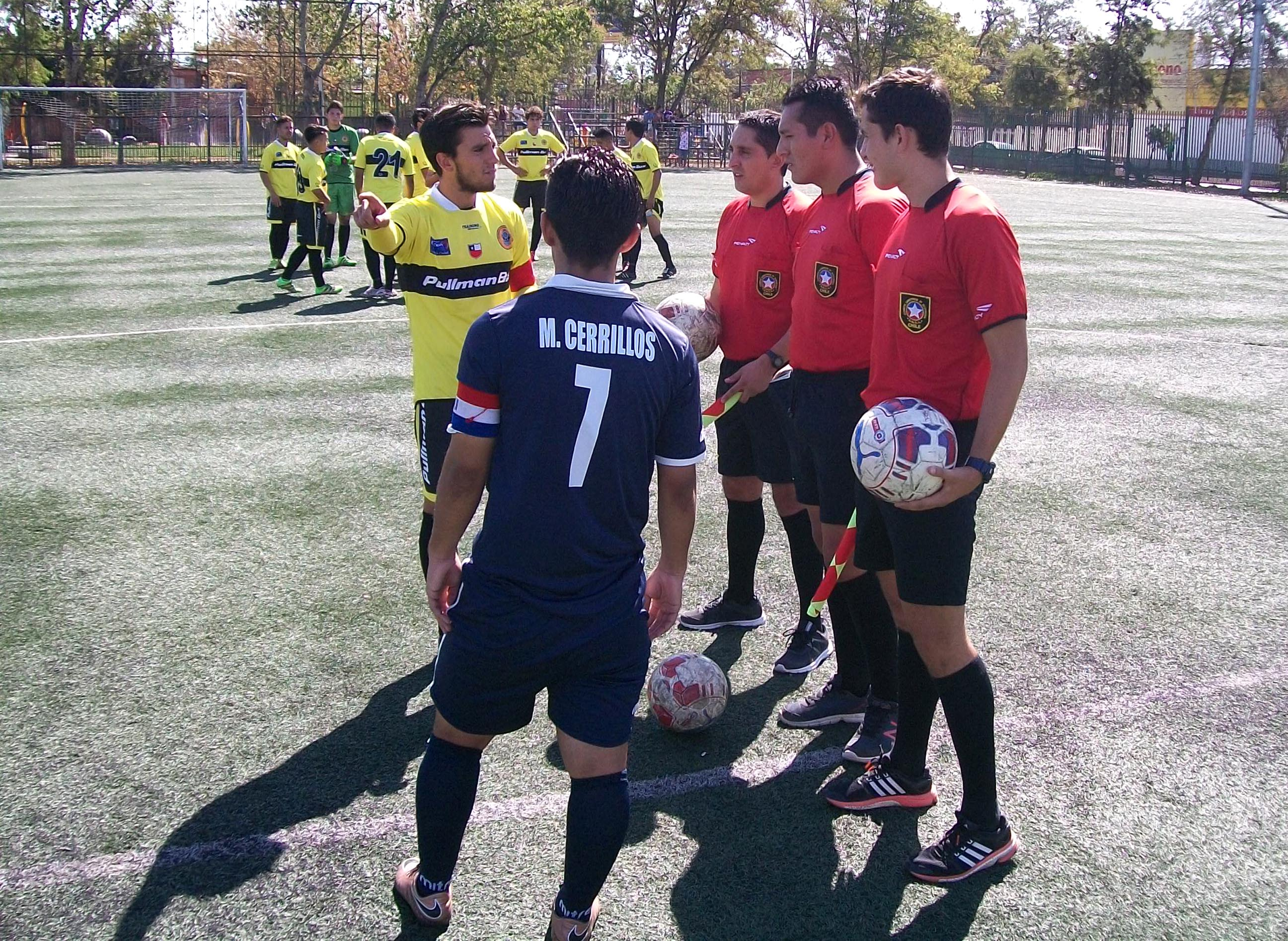 Copa Absoluta: en busca del nuevo monarca