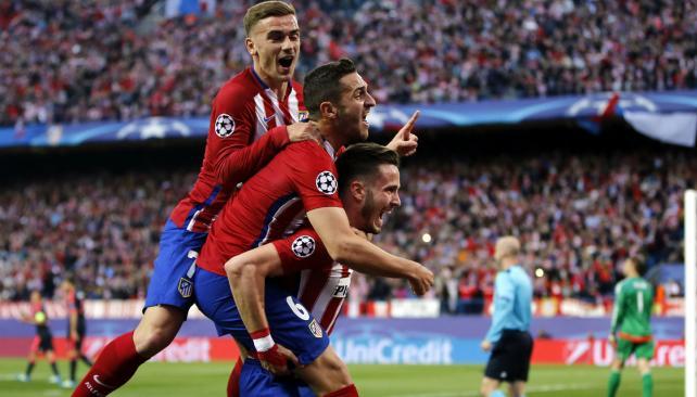 Champions League: Todo se define en Madrid y Munich