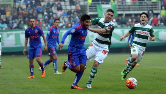 Compacto del partido amistoso entre Deportes Temuco y Universidad de Chile