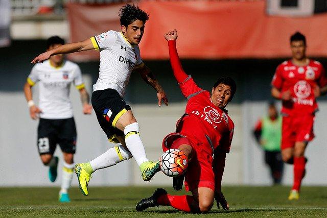 Ñublense y Colo-Colo no se hicieron daño por la ida en Copa Chile
