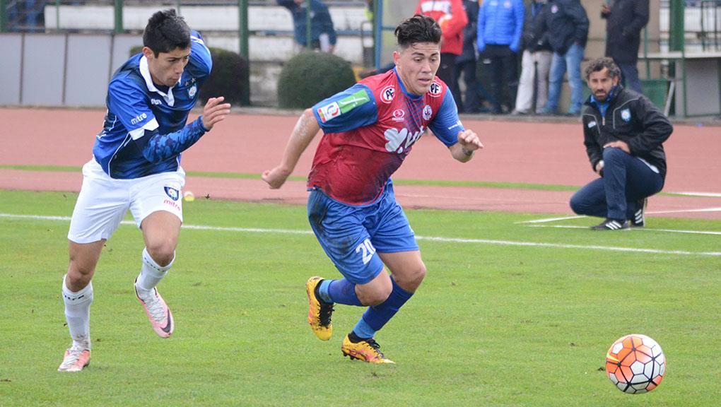 Resumen de Copa Chile: goleadas, camisetas de entrenamiento y pañales sucios