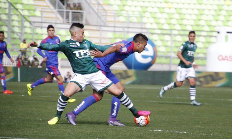 Galería de fotos: Santiago Wanderers vs. Universidad de Chile