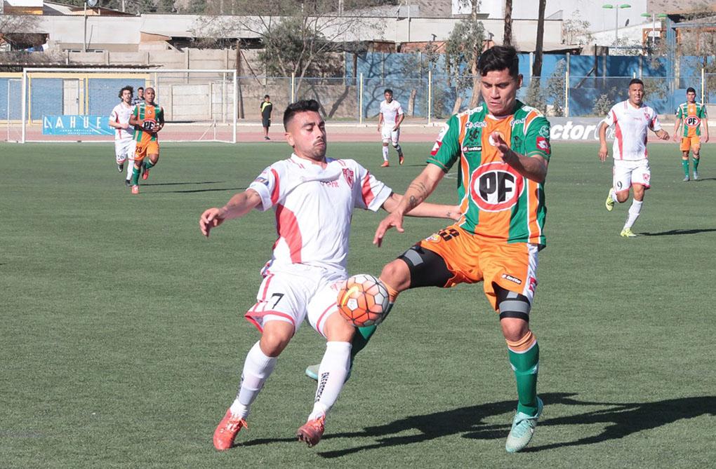 Error reglamentario beneficiaría a Copiapó en Copa Chile