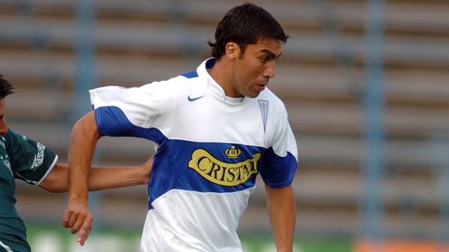 Luis Núñez está cerca de regresar al fútbol profesional en la Segunda División
