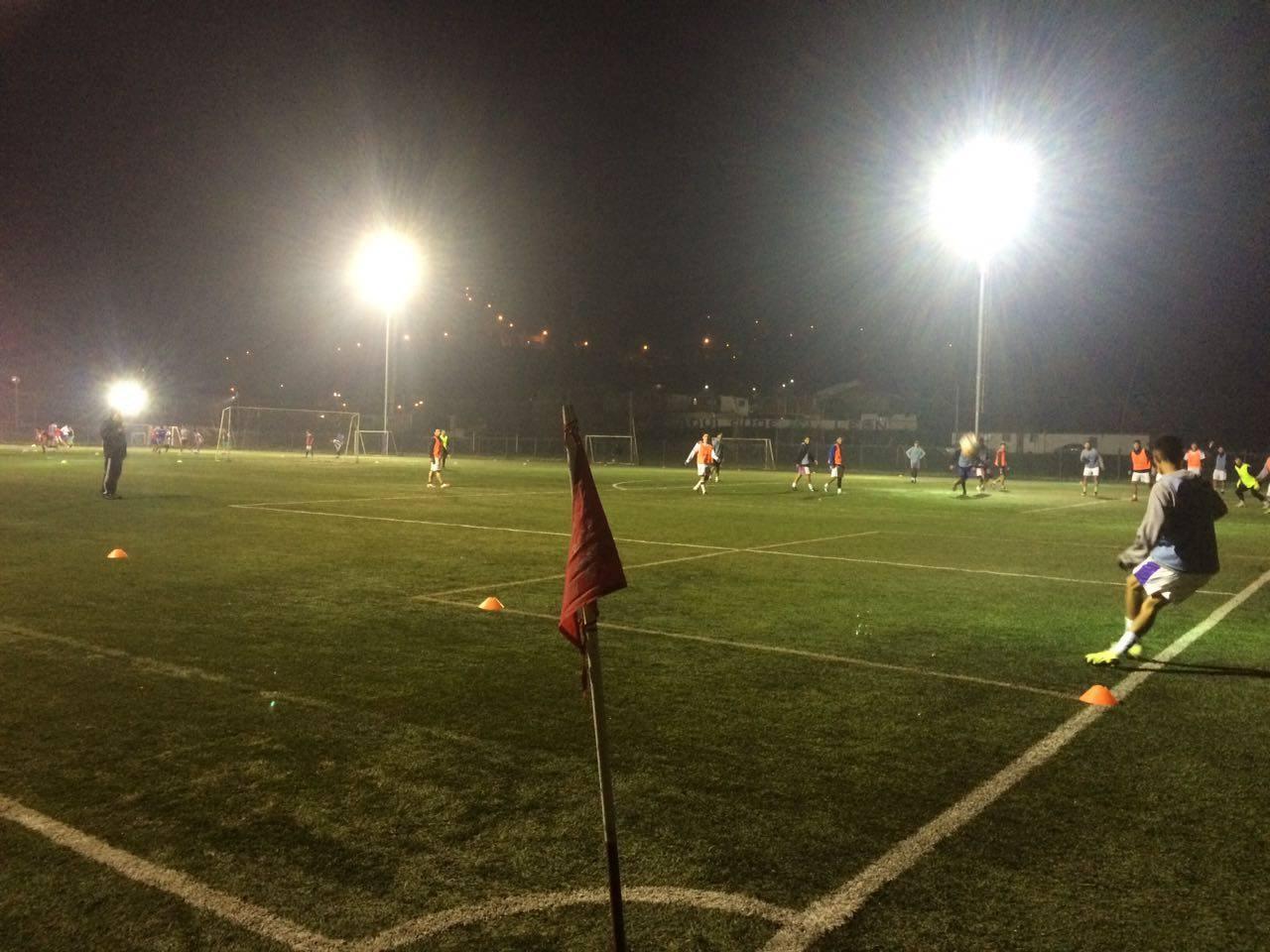 Columna de Deportes Concepción: El club de los hinchas