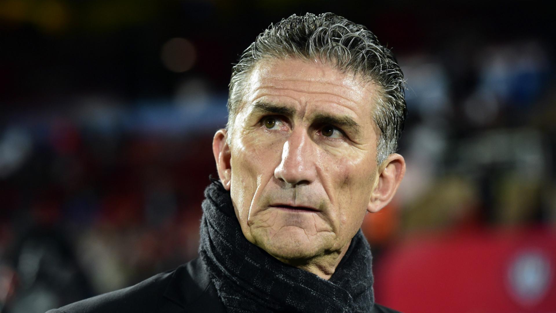 Edgardo Bauza se convierte en el nuevo entrenador de la Selección Argentina