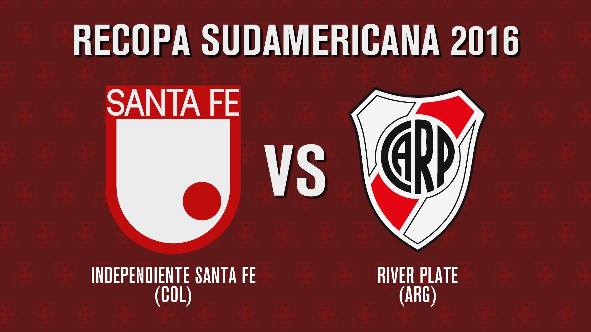 Finalizado: I.Santa Fe 0-0 River Plate