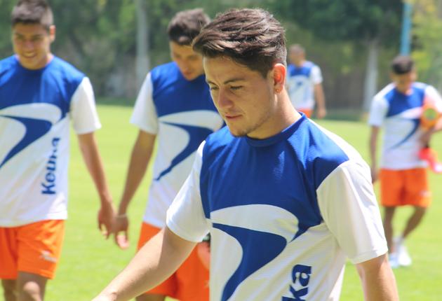 Sergio Vergara, un goleador del ascenso mexicano que podría convencer a Pizzi