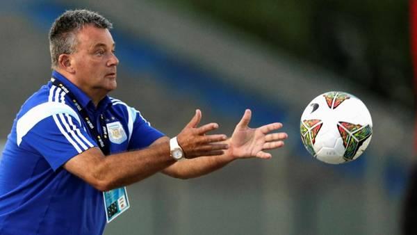 Hijo de Julio Grondona sería el próximo entrenador de Unión La Calera