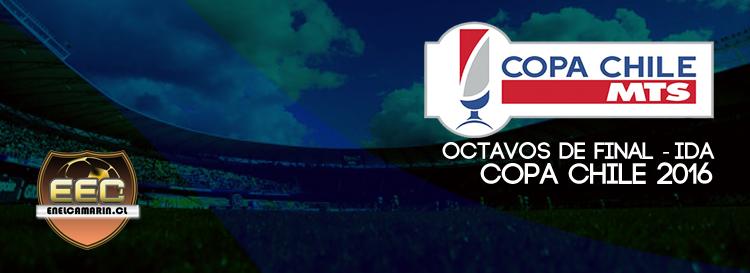 Finalizado: Cobreloa 3-0 D.La Serena