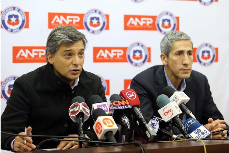 Columna de Deportes Concepción: Sobre los audios de la vergüenza