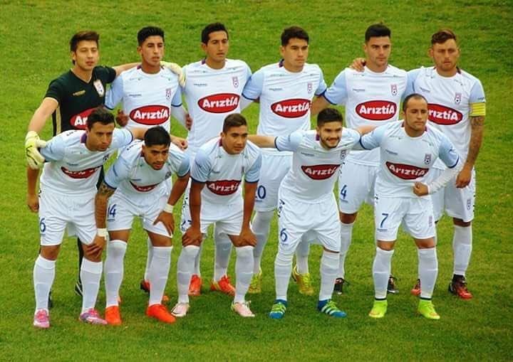Los «Potrolácticos»: La histórica campaña de Melipilla en Segunda División