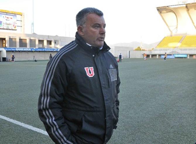 Humberto Grondona se va de Unión La Calera