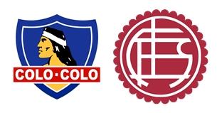 Finalizado: Colo-Colo 1-0 Lanús