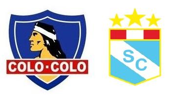 Finalizado: Colocolo 3-0 S.Cristal
