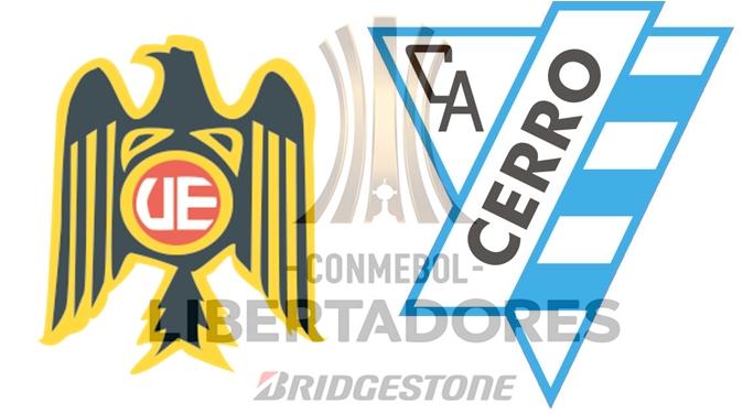 Finalizado: U.Española 2-0 Atl.Cerro