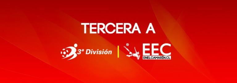 Finalizado: Lautaro de Buin 3-3 Deportes Limache