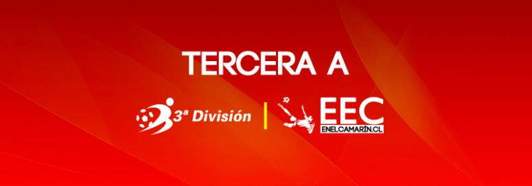 Finalizado: AC Colina 3-2 Deportes Rengo