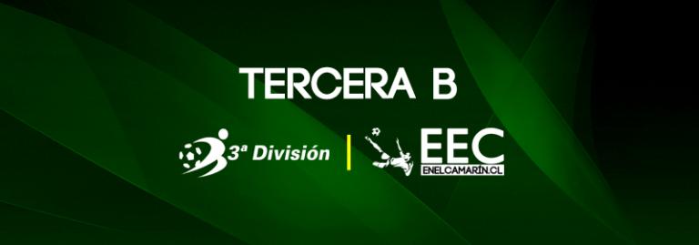 Resultados Fecha 10 Tercera B 2017 Octagonal Final Ascenso