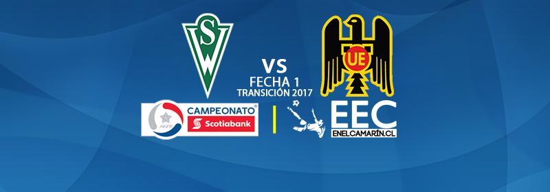 Finalizado: S. Wanderers 0-0 U.Española