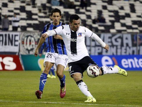 Finalizado: Colo-Colo 1-0 Huachipato