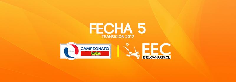 Finalizado: U. San Felipe 0-2 U. La Calera