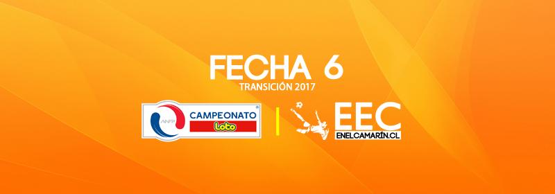 Finalizado: Dep. Valdivia 1-0 U. San Felipe
