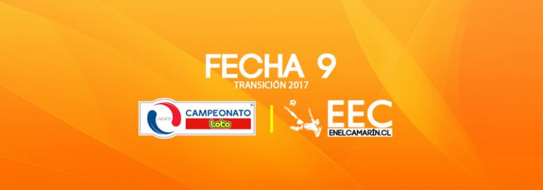Finalizado: U.San Felipe 2-2 Coquimbo Unido
