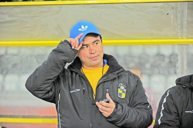 Juan José Ribera es el nuevo DT de Rangers