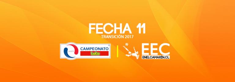 Finalizado: D.Copiapó 1-2 U.San Felipe