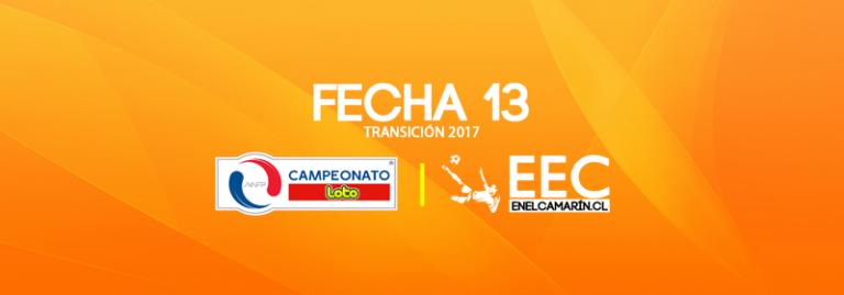 Finalizado: D.Copiapó 2-0 Coquimbo Unido