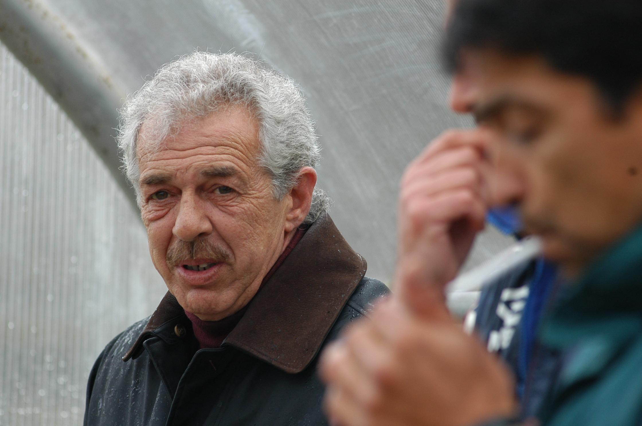 El hombre más relevante en la historia de Deportes Concepción