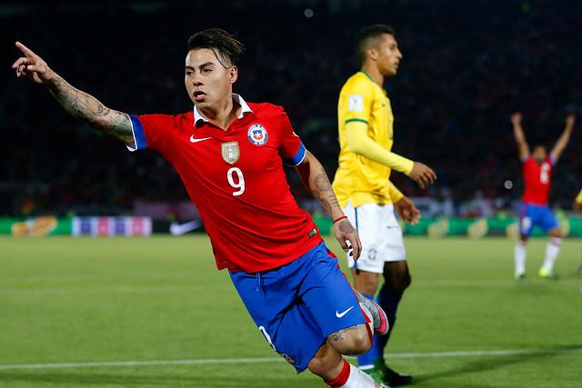 Jornada de terror: las posibilidades de Chile para clasificar al Mundial