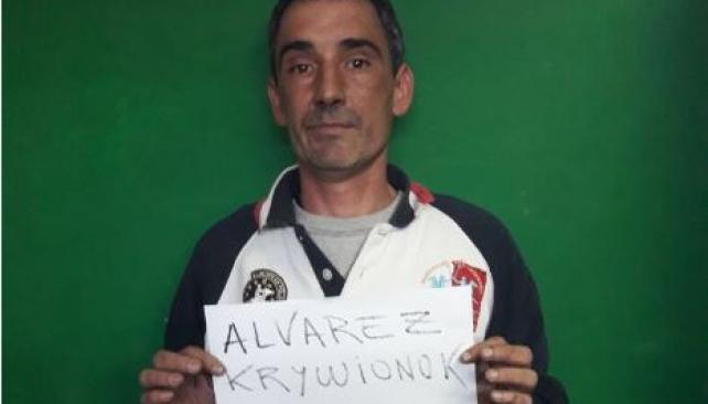 Conocido barrabrava argentino fue detenido por extorsión