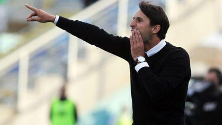 Ya es oficial: Beñat San José es el nuevo entrenador cruzado