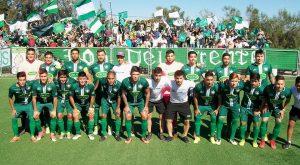 Balance: Los mejores de Tercera División A 2017