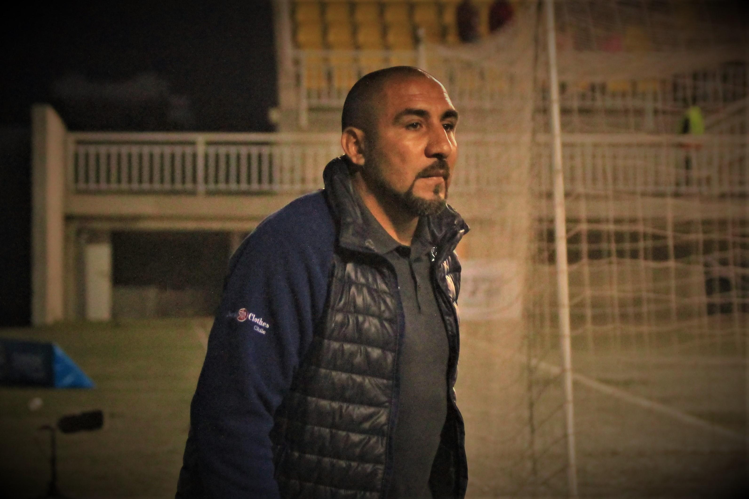 Ariel Pereyra toma el mando en Deportes La Serena