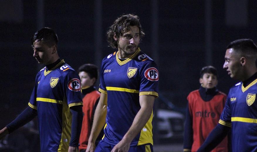 AC Barnechea arma su plantel para la Temporada 2018
